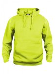 Basic-Hoodie-Visibility-Green