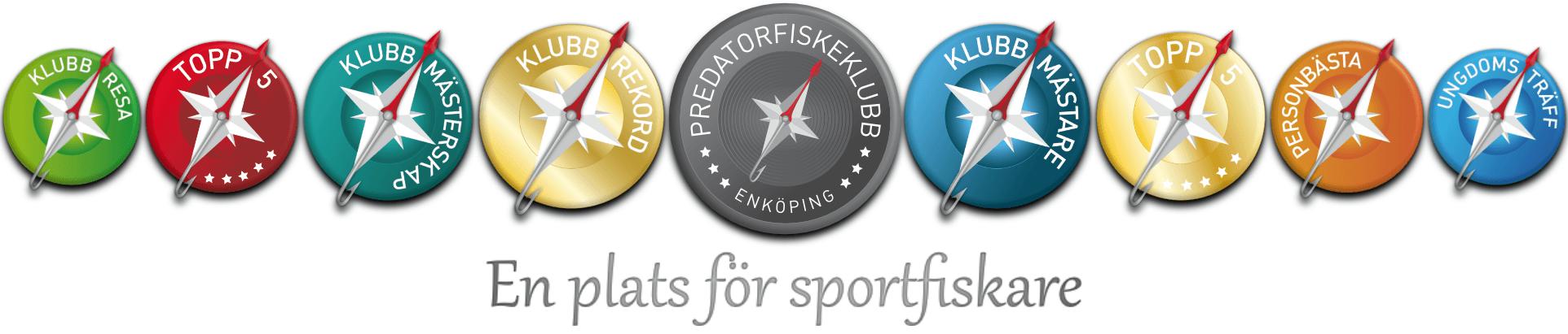 Enköpings Predatorfiskeklubb